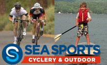 Seasports Cyclery and Outdoor