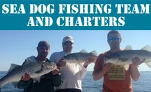 Sea Dog Fishing Team & Charters