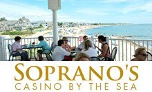 Soprano's Casino By The Sea