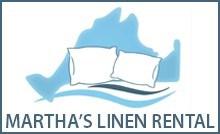 Martha's Linen Rental
