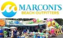 Marconi's Beach Outfitters