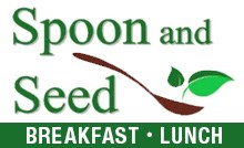 Spoon and  Seed