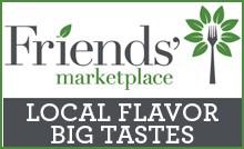 Friends Marketplace