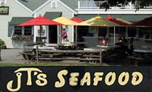 JT's Seafood