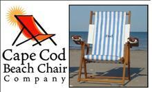 Cape Cod Beach Chair