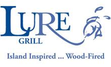 Lure Grill
