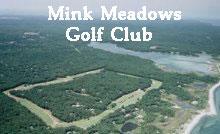 Mink Meadows Golf Club - Vineyard Haven, in Martha's Vineyard ...