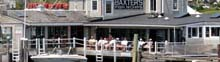 Baxter's Boathouse