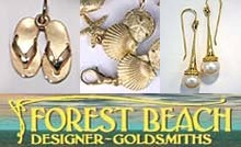 Forest Beach Designer-Goldsmiths