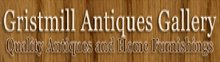 Gristmill Antiques Gallery