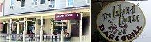 Island House Bar & Grill