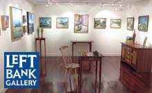 The Left Bank Gallery