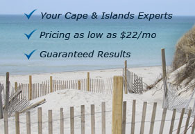 Cape Cod Rental Experts
