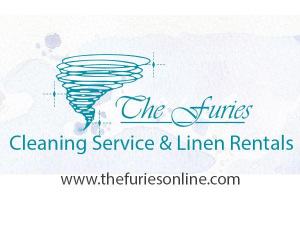 The Furies Linen Rentals