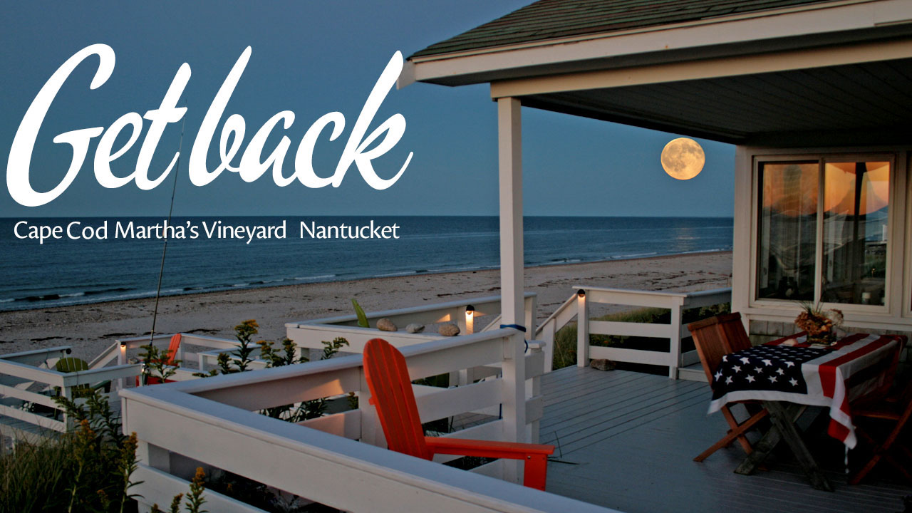Including Marthas Vineyard /& Nantucket Cape Cod