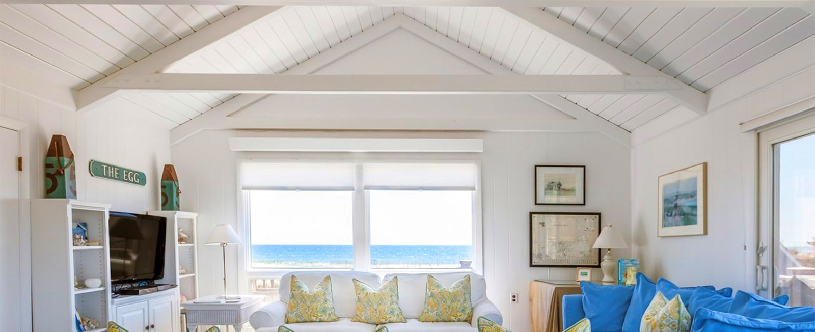 Now is the time to book that amazing Nantucket vacation rental—summer will be here before you know it!