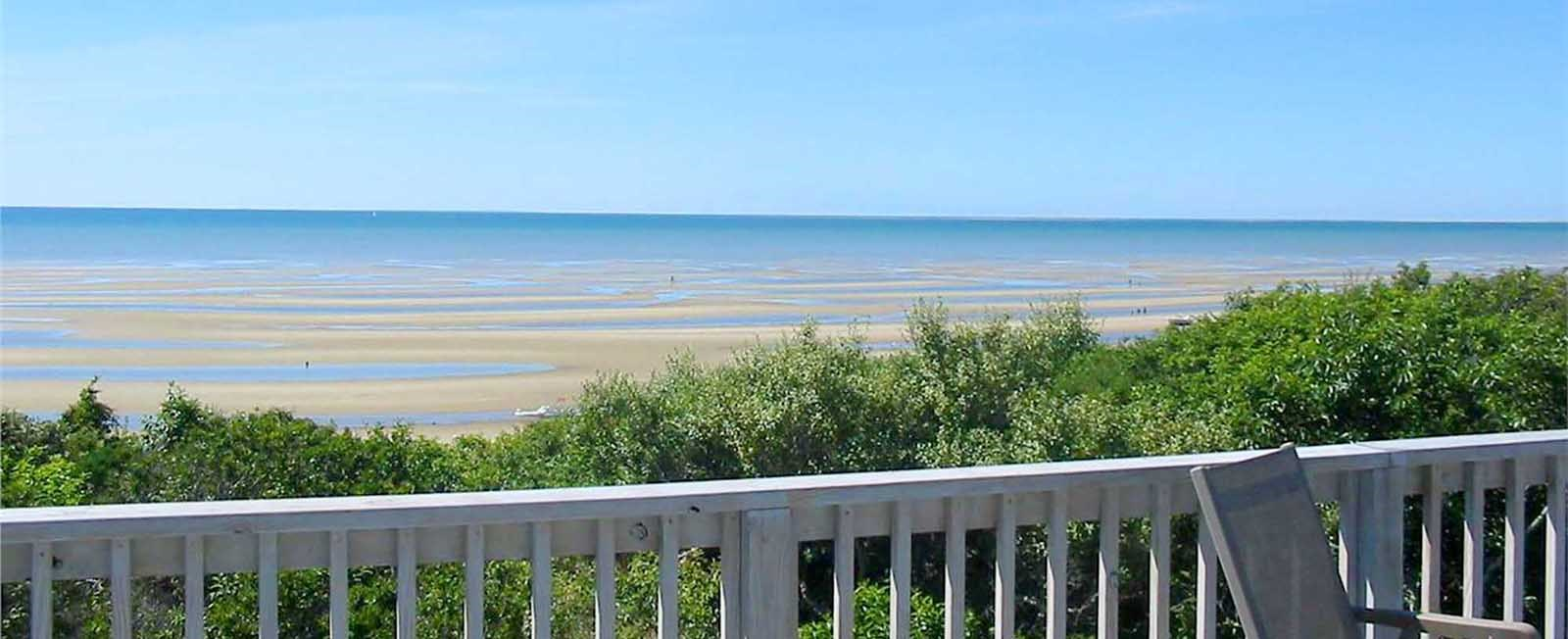Book your summer rental! These Outer Cape homes are still available for the 2018 summer season!