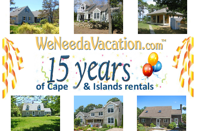15th anniversary for WeNeedaVacation.com