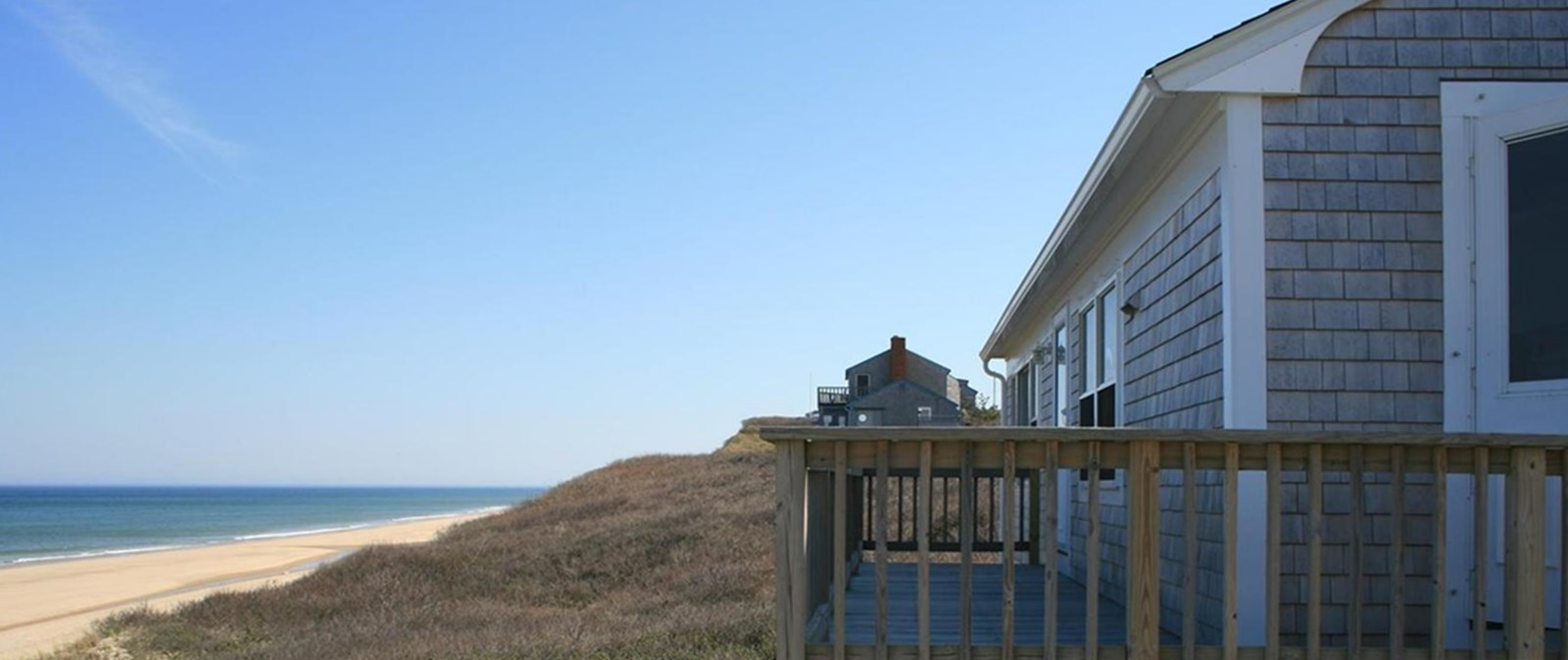 Cape Cod, Martha's Vineyard and Nantucket are beautiful, peaceful, and rejuvenating place to spend New Year's Day.