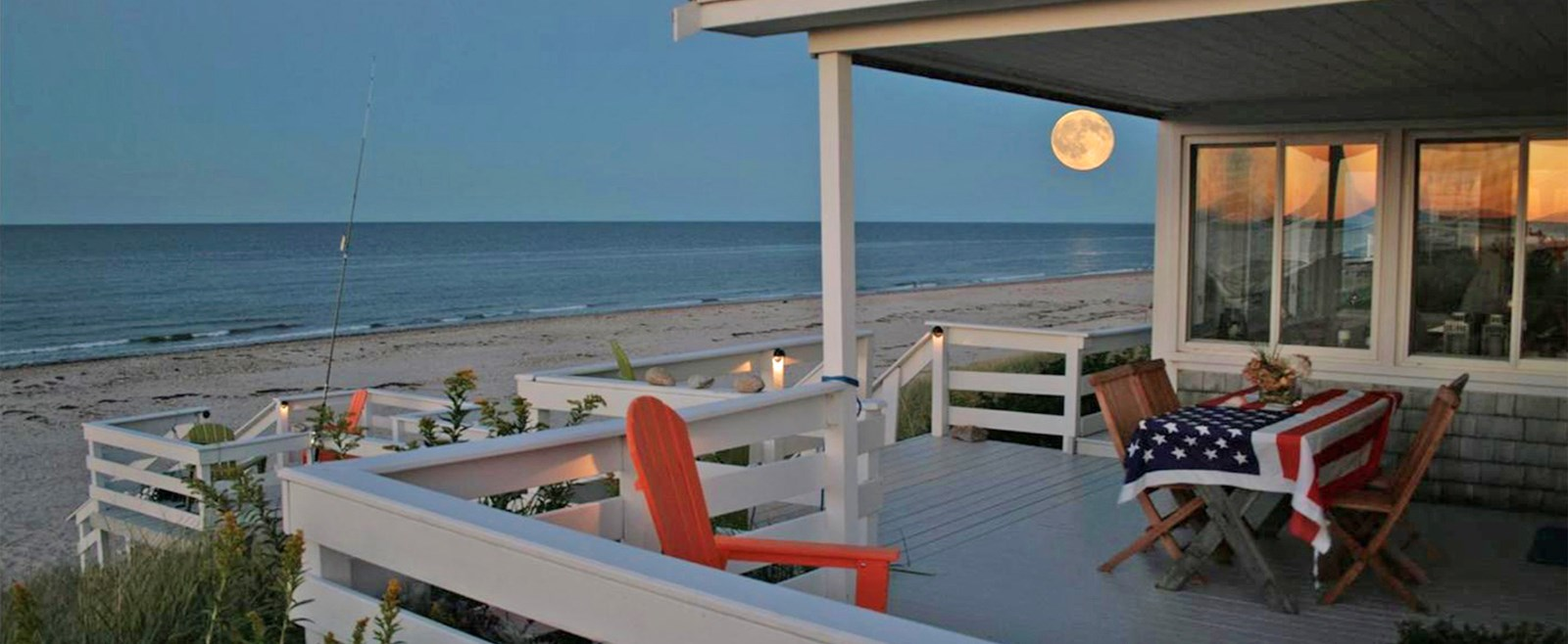 We have many wonderful vacation rentals on our site. Here are the top 10 most asked about from the past decade!