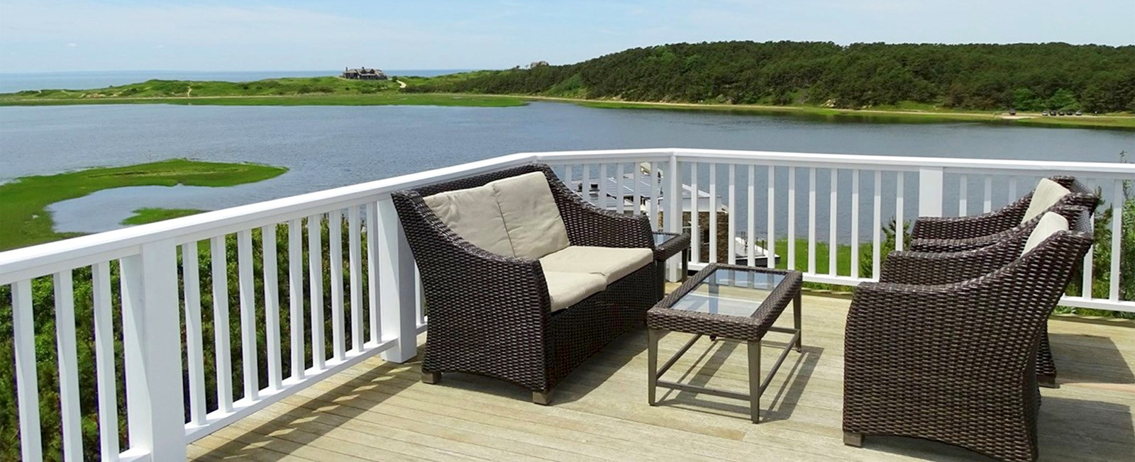 The Outer Cape is unlike any spot in the U.S.! Come stay in this beautiful area!
