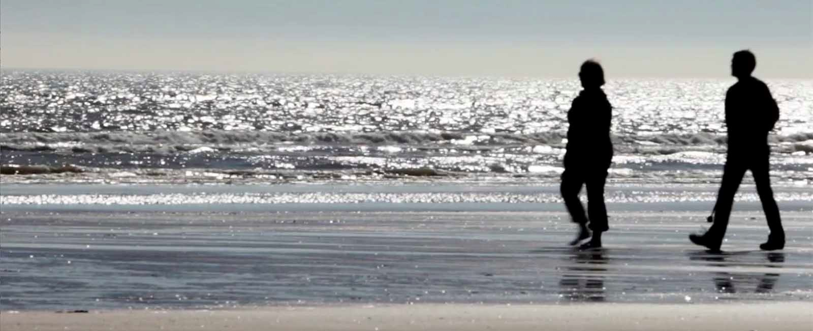 No matter what the season, it's a great time of year for a walk on the beach!
