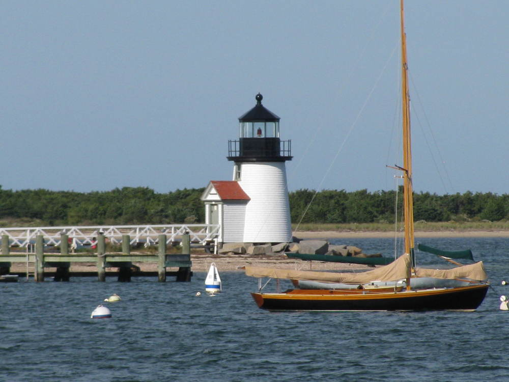 Lighthouses Of Cape Cod Martha S Vineyard And Nantucket
