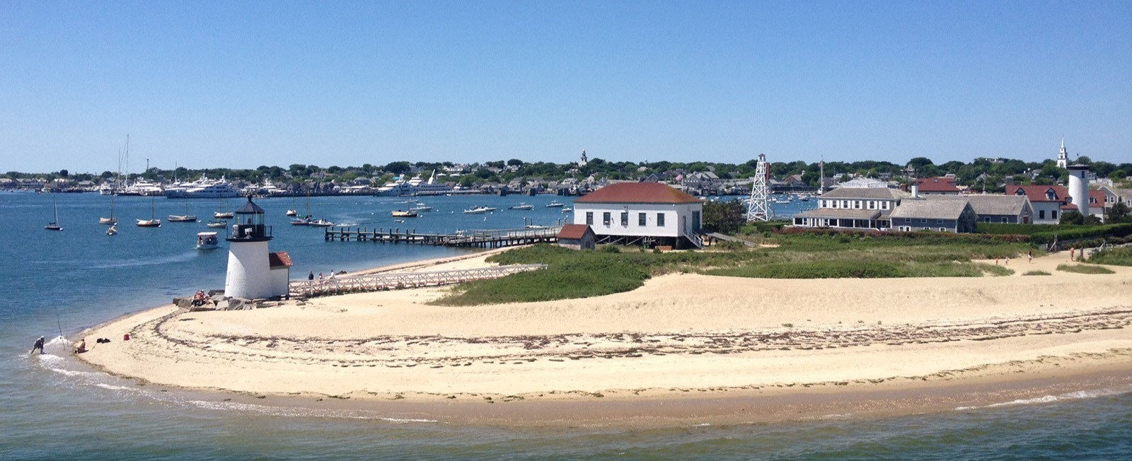 Many people visit Nantucket to attend a special Island event. Here are some of the biggest events on Nantucket this summer, and vacation rentals with last-minute availability.