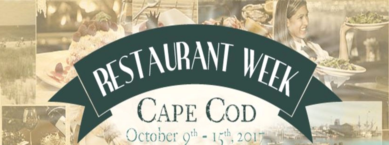 Each fall, Cape Cod, Martha's Vineyard and Nantucket provide the most amazing opportunity to enjoy their top restaurants. Enjoy 3 or 4-course meals at delicious prices.