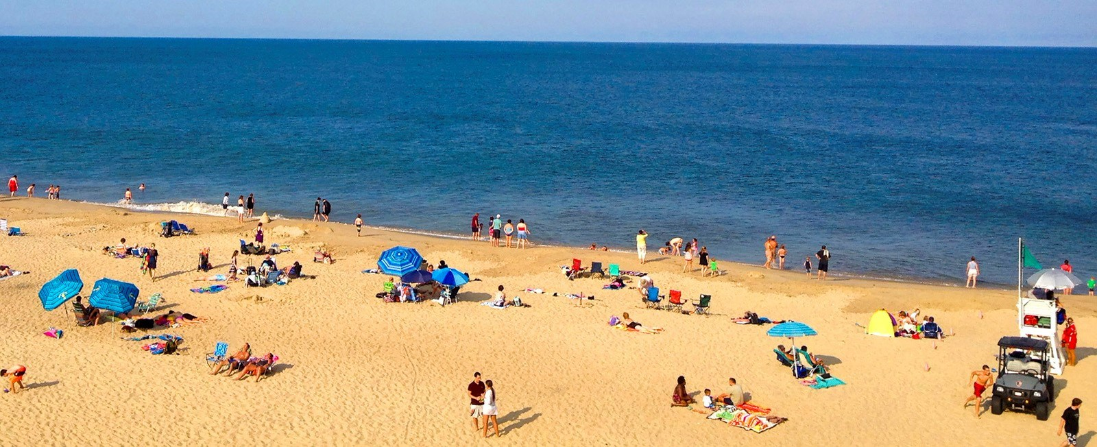 We did it again—a Cape Cod beach has made Dr. Beach's Top 10 Beaches of 2017! Coast Guard Beach, located in Eastham, came in sixth in the widely known and respected list.