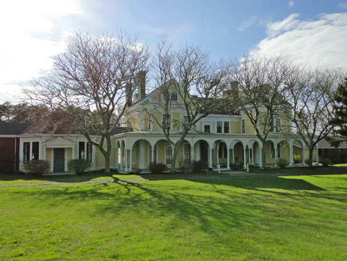 Nantucket Historic Homes For Sale