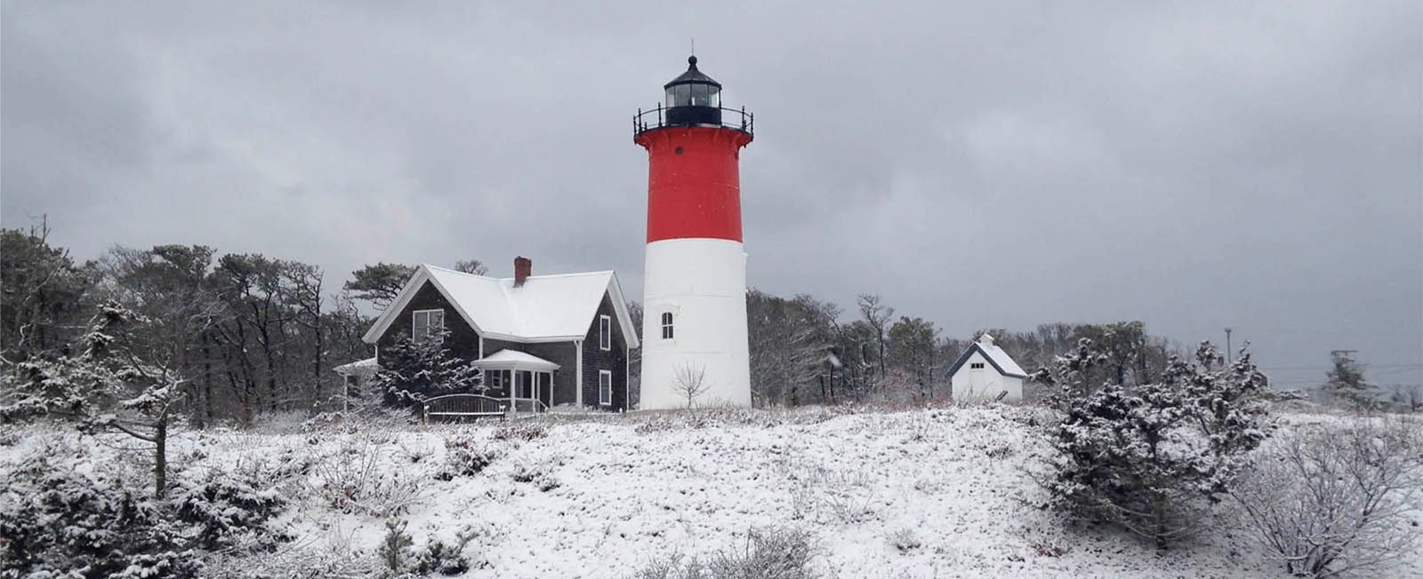 There are fun things to do on Cape Cod no matter what the season! Here are some great ways to enjoy the area during the winter!