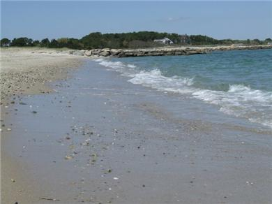 Eastville Beach, Oak Bluffs