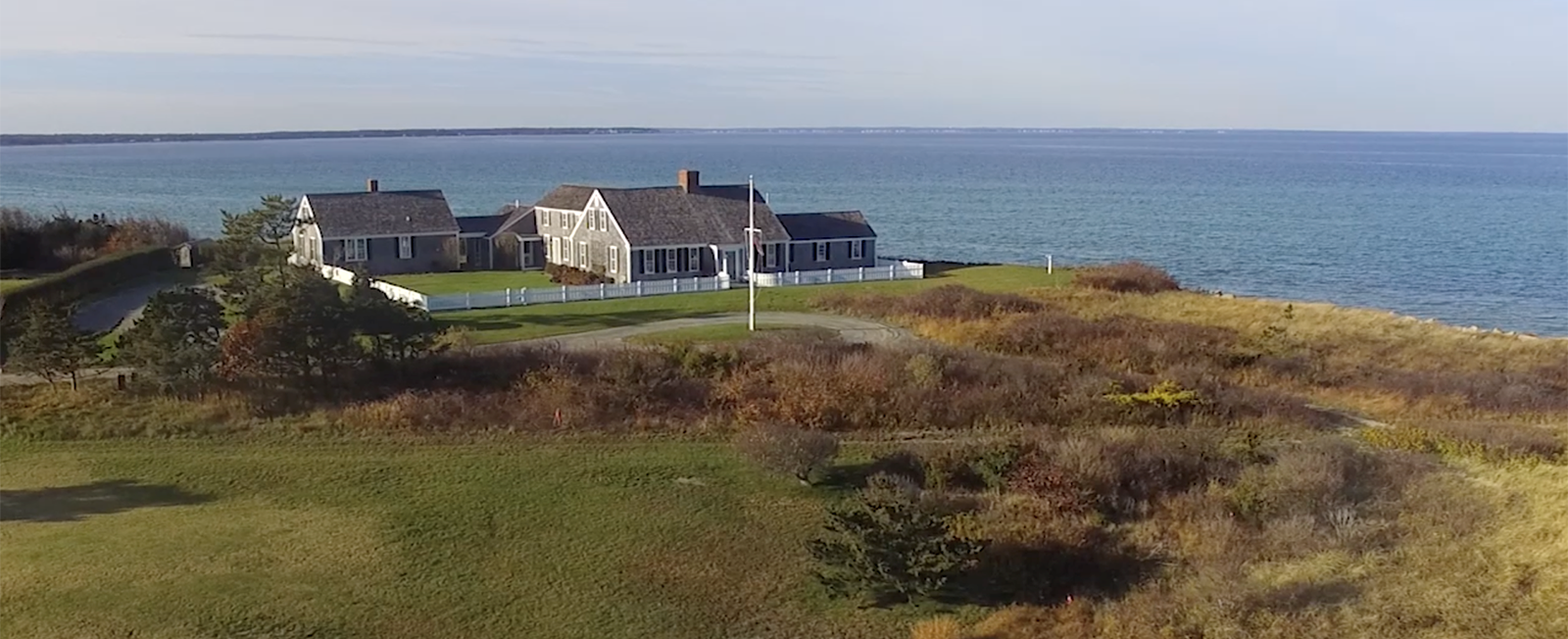 The fall is a favorite season on the Cape & Islands and we tell you why in the latest episode of EsCape TV!