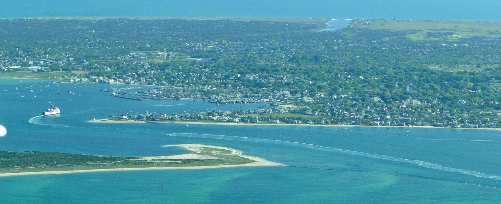 The annual Figawi race from Hyannis to Nantucket is just around the corner and there's still time to find a place on the island to be there for all of the action. We found several vacation rental homes that would be perfect to enjoy the weekend.