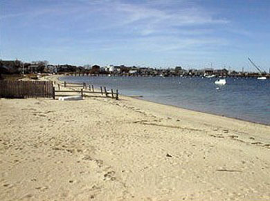 Francis Street Beach, Nantucket