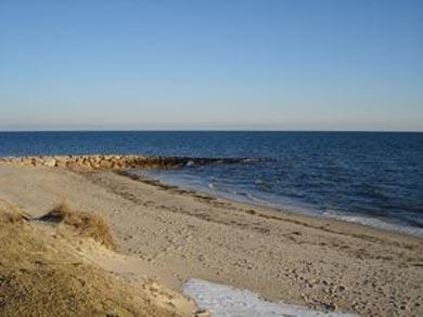 Haigis Beach, Dennis