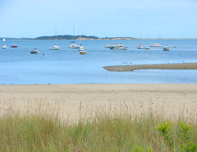 Harbor Beach, Provincetown