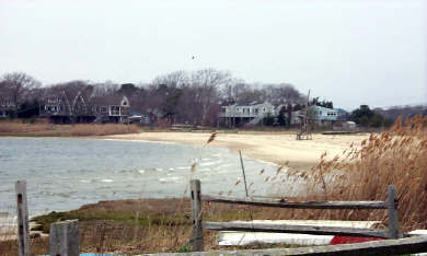 Hen cove bourne cape cod for Cove cape cod