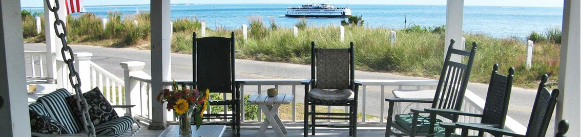 Martha's Vineyard Vacation Rentals