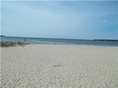 Megansett Beach