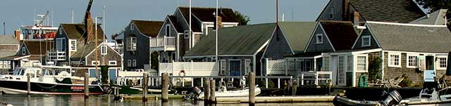 Nantucket Vacation Rentals: summer rental houses and beach cottages