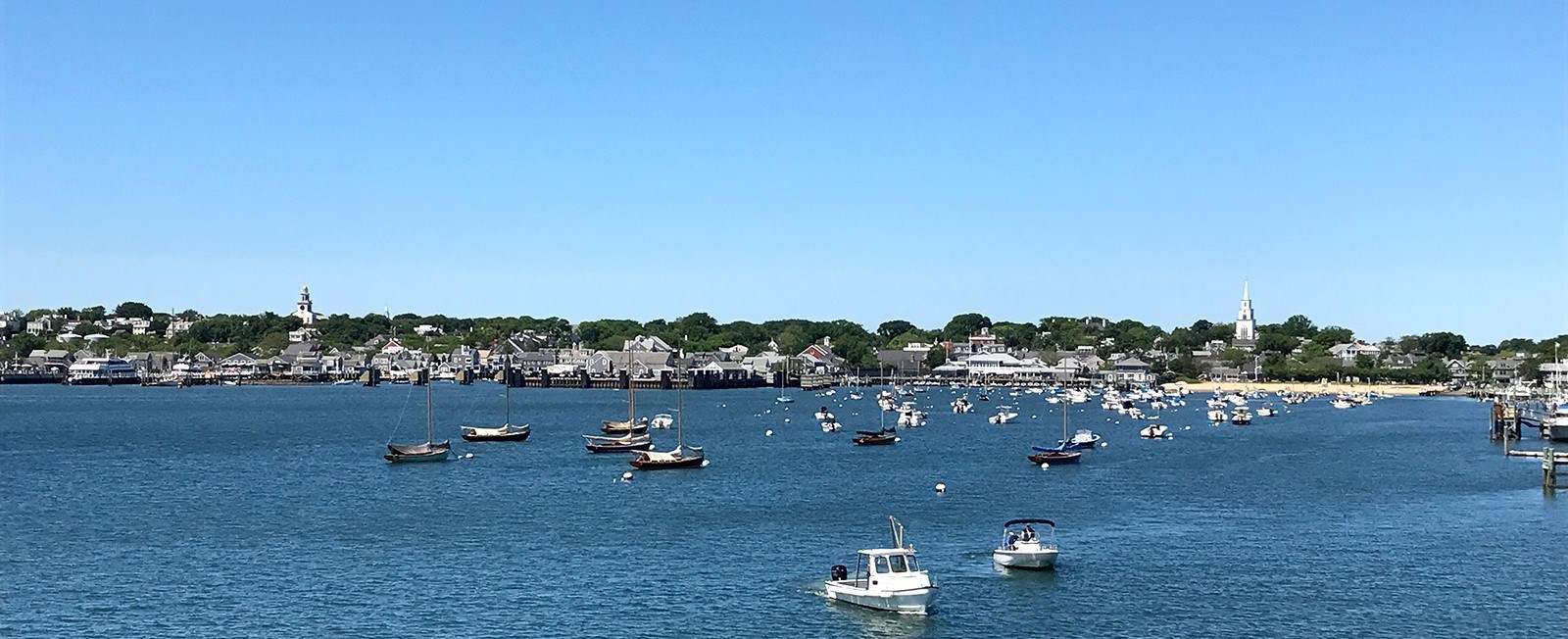 If you were given 8 hours on Nantucket, where would you go? Check out our very busy, sun-filled, interesting Nantucket day. We met many of our homeowners and toured around downtown.