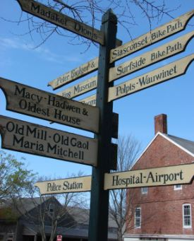 Events and things to do through the Summer 2018 on Nantucket