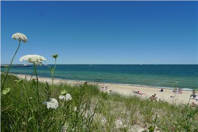 Oak Bluffs Town Beach, Oak Bluffs