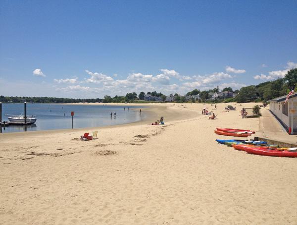 Onset Beach, Wareham