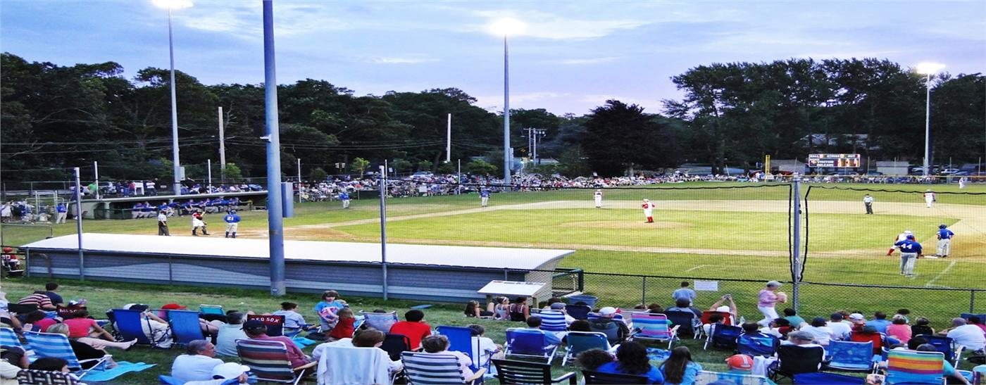 The 2020 Cape Cod Baseball League season kicks off this June.  Come experience a rare opportunity to step back in time and enjoy America's favorite pastime.
