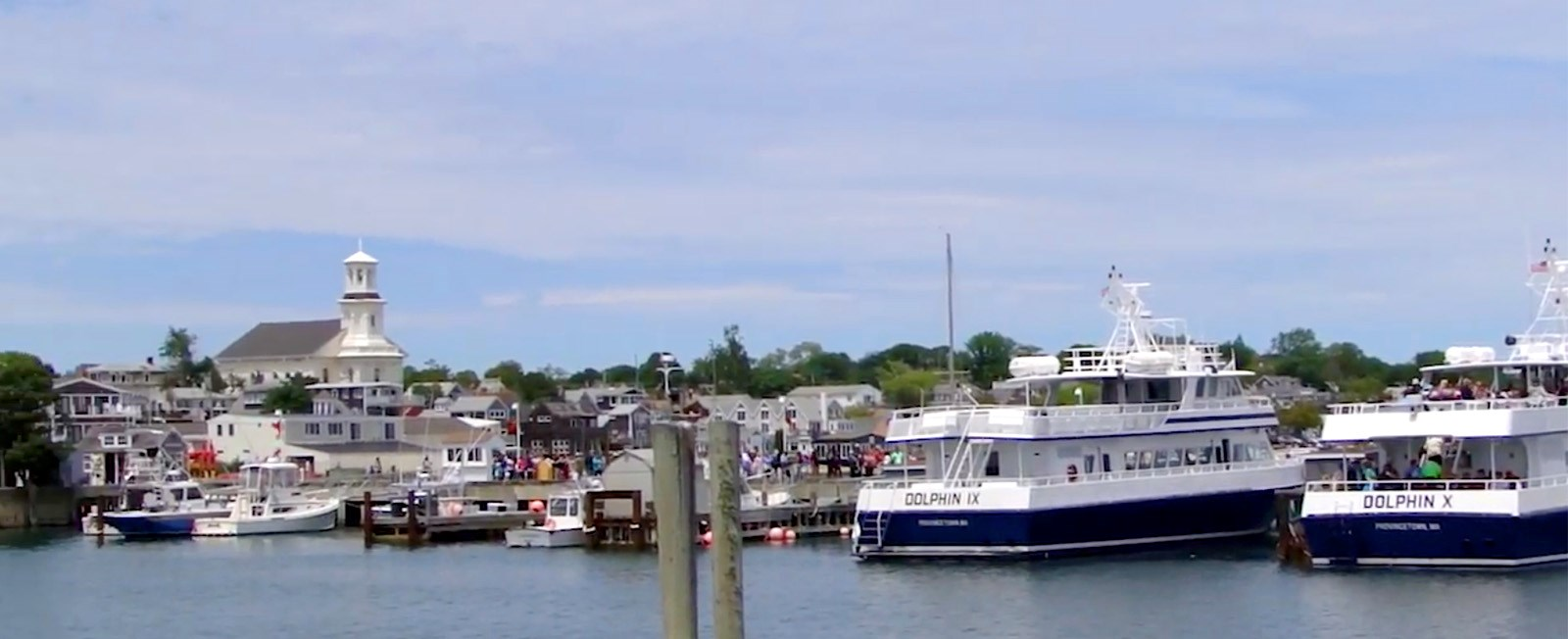 Come along as we head out to explore the Outer Cape towns of Provincetown, Truro, Wellfleet, and Eastham!