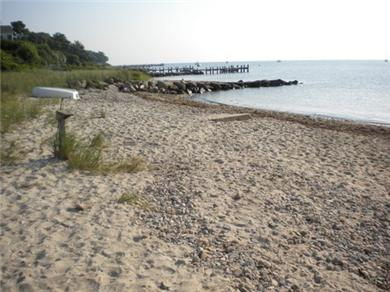 Owen Park Beach, Vineyard Haven