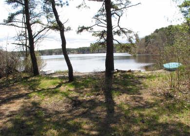 Pilgrim Lake, Orleans